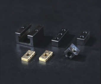 Precision Manufacured Standard Parts2