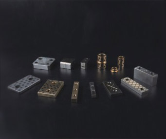 Precision Manufacured Standard Parts12